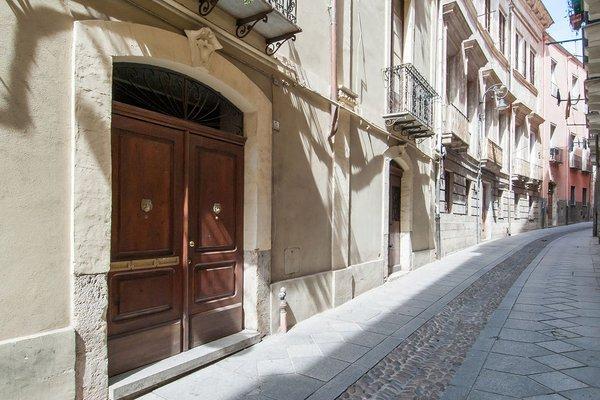 Buena Vista Apartments - фото 20