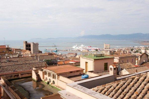 Buena Vista Apartments - фото 5