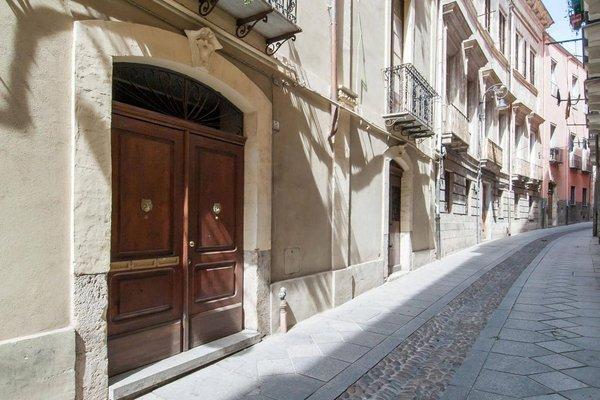 Buena Vista Apartments - фото 7