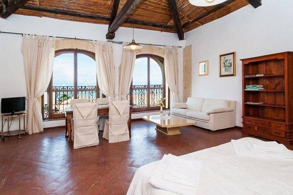 Buena Vista Apartments - фото 8