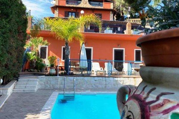 B&B Villa del Sole - фото 50