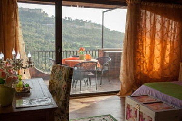 B&B Villa del Sole - фото 16