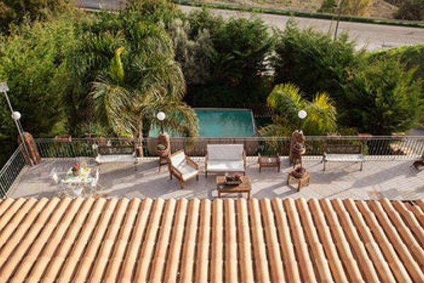 B&B Villa del Sole - фото 18
