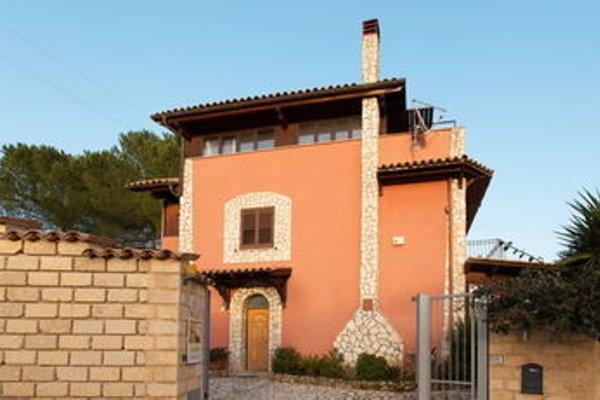 B&B Villa del Sole - фото 22
