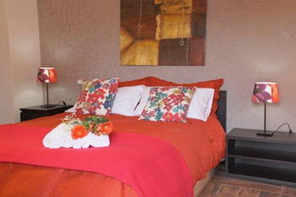 B&B Villa del Sole - фото 6