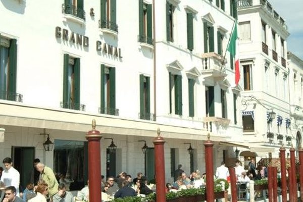 Monaco & Grand Canal - фото 21
