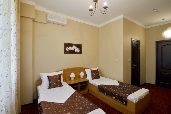 Отель Романов - фото 3