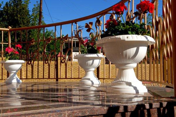 Гостевой дом Фаворит - фото 16