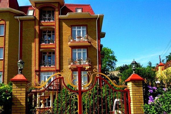 Гостевой дом Фаворит - фото 22