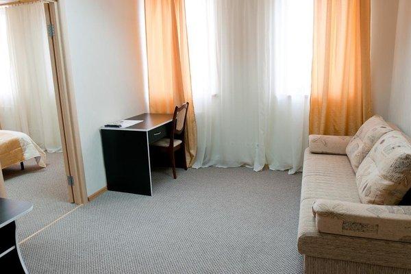 Отель Авеню - фото 17