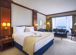 Corniche Hotel Abu Dhabi фото 3