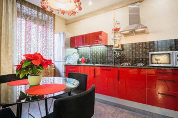 VIP Апартаменты Минск - фото 15