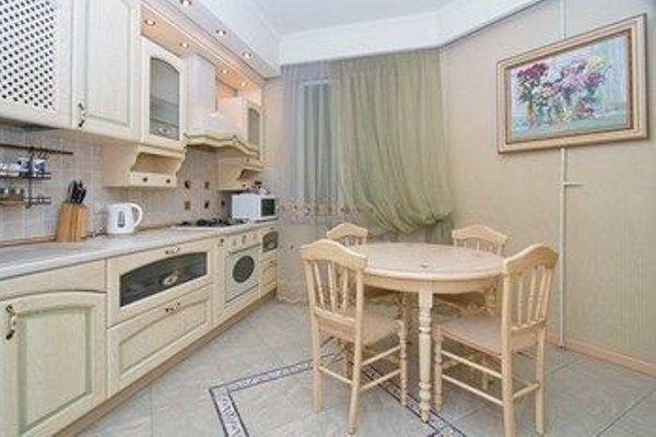 VIP Апартаменты Минск - фото 17