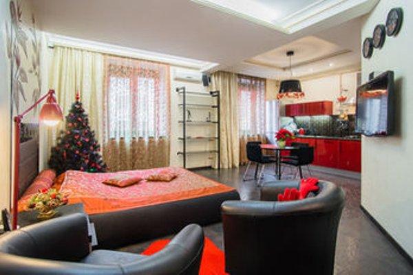 VIP Апартаменты Минск - фото 21