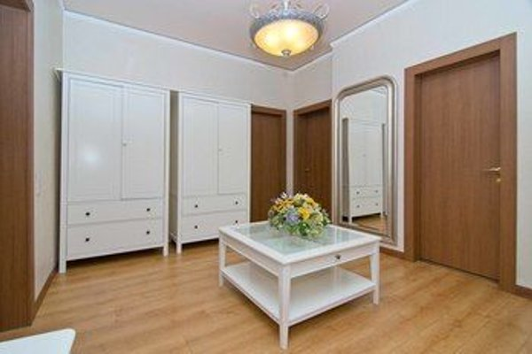 VIP Апартаменты Минск - фото 22