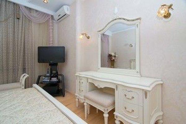 VIP Апартаменты Минск - фото 23