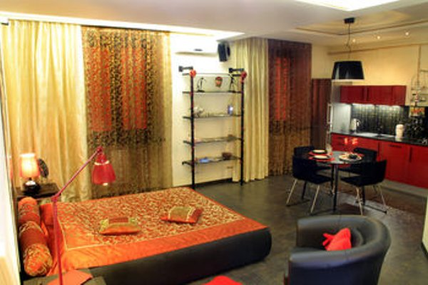 VIP Апартаменты Минск - фото 3