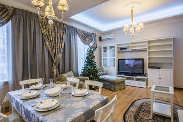 VIP Апартаменты Минск - фото 7