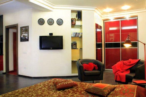 VIP Апартаменты Минск - фото 8