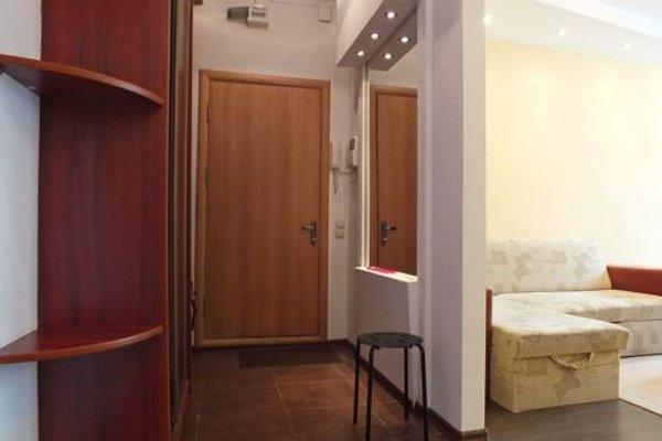 M&R Apartments - 3