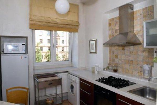 Apartments Minsk - фото 10
