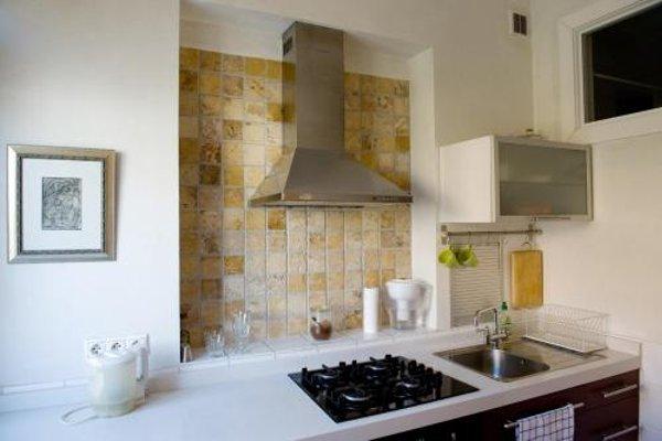 Apartments Minsk - фото 11