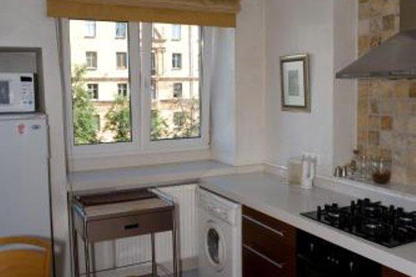 Apartments Minsk - фото 12