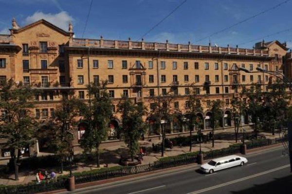 Apartments Minsk - фото 14