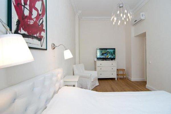 Apartments Minsk - фото 17