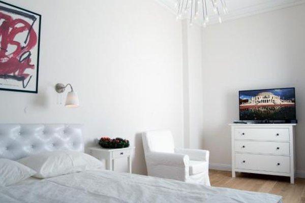 Apartments Minsk - фото 19
