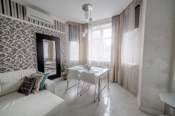 Apartments Minsk - фото 6
