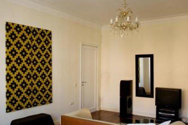 Apartments Minsk - фото 9