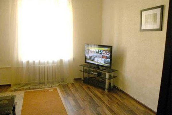 DOWNTOWN APARTMENT - 3