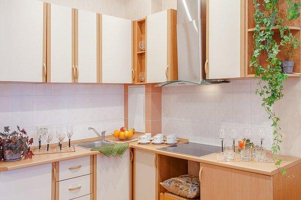Prime Apartments 1 - фото 20