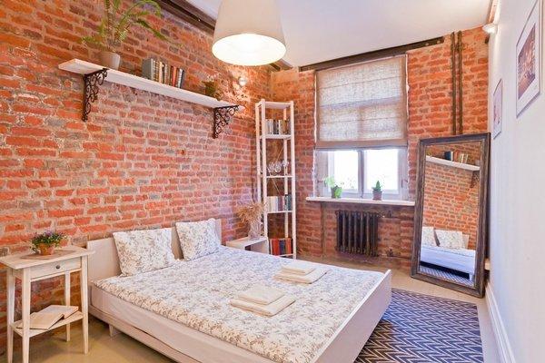 Prime Apartments 1 - фото 4