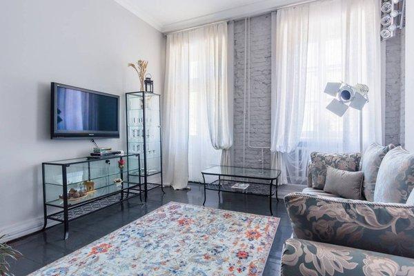 Prime Apartments 1 - фото 9