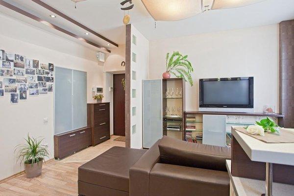 Prime Apartments 2 - фото 10