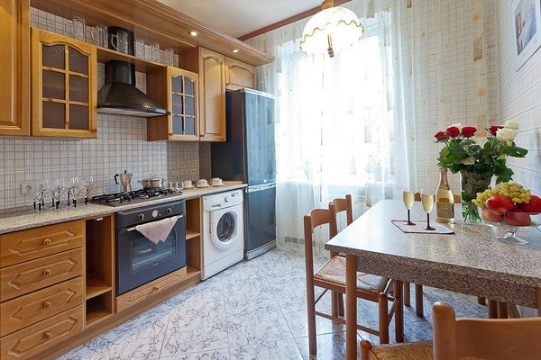 Prime Apartments 2 - фото 16