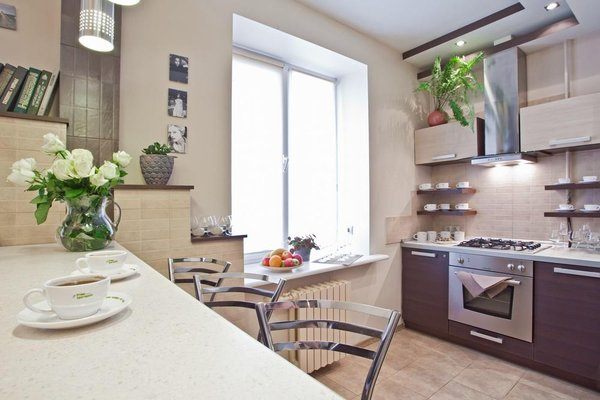 Prime Apartments 2 - фото 17