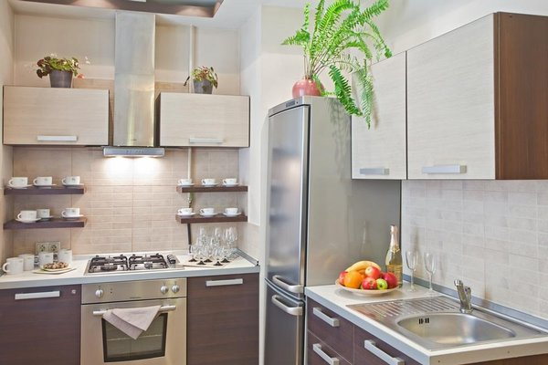 Prime Apartments 2 - фото 18