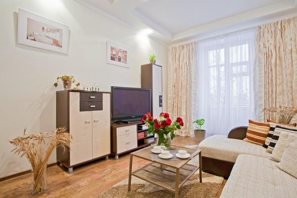 Prime Apartments 2 - фото 7