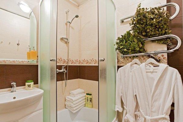 Prime Apartments 3 - фото 13