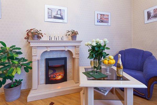 Prime Apartments 3 - фото 6