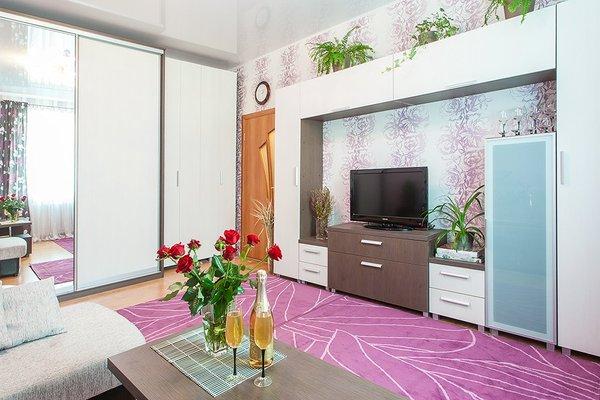 Prime Apartments 3 - фото 7