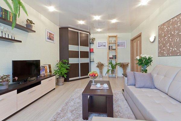 Prime Apartments 5 - фото 7
