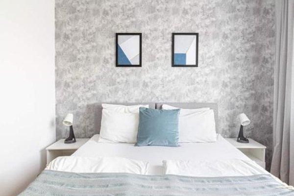 Хостел EasyFlat Hostel_1 - 32