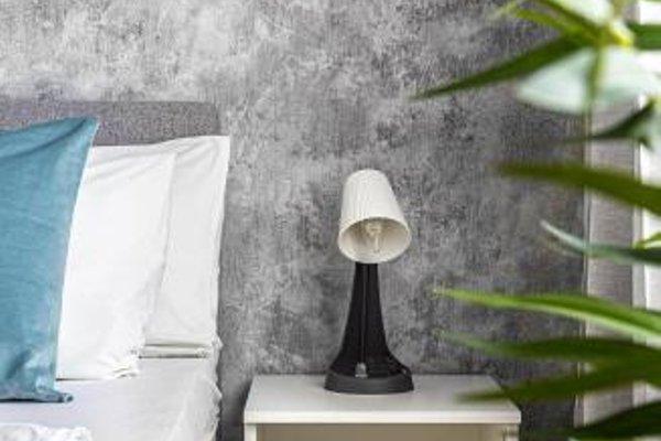 Хостел EasyFlat Hostel_1 - 11