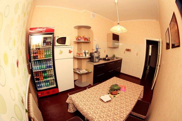 Хостел EasyFlat Hostel_1 - 18