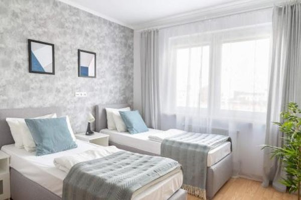 Хостел EasyFlat Hostel_1 - 3