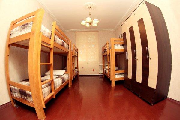 Хостел EasyFlat Hostel_1 - 4